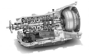 Gearbox tuning