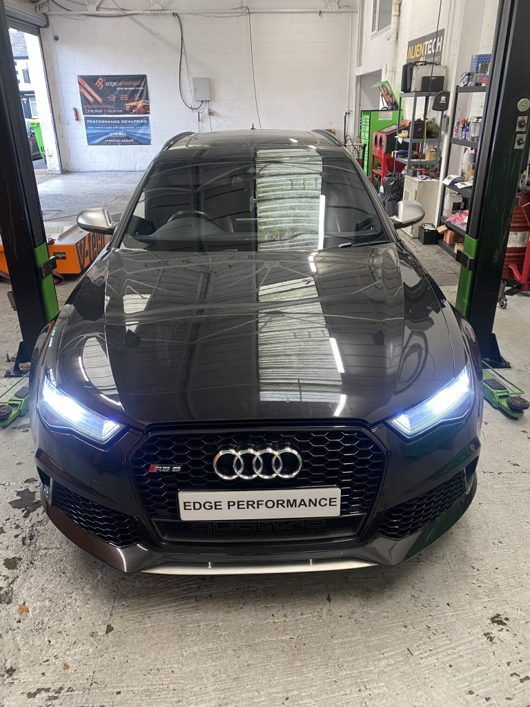 Car remapping Wrexham